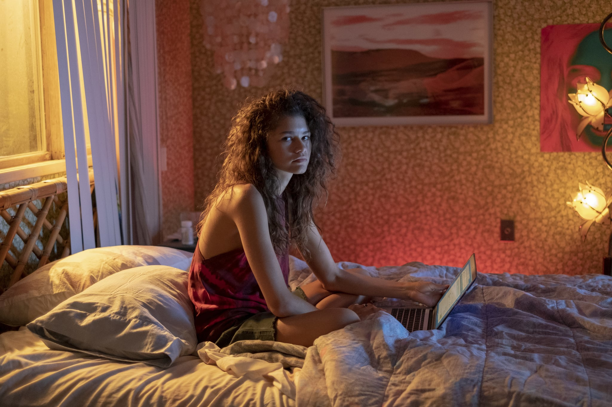 Here's Why We Have High Hopes For How the Heavy Topics Will Be Handled on Euphoria