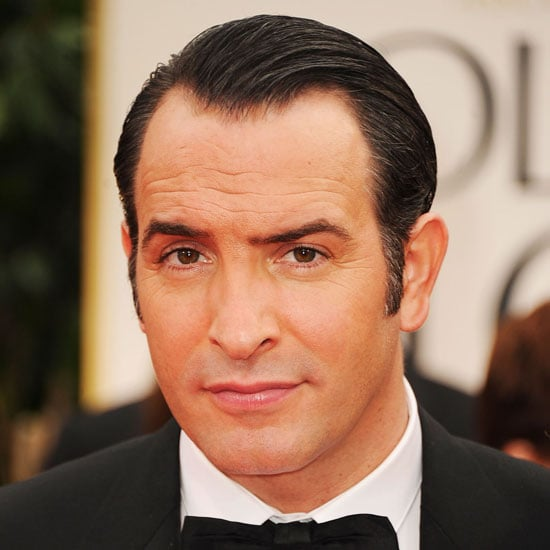 Jean Dujardin Wins Golden Globe Best Actor, Musical or Comedy