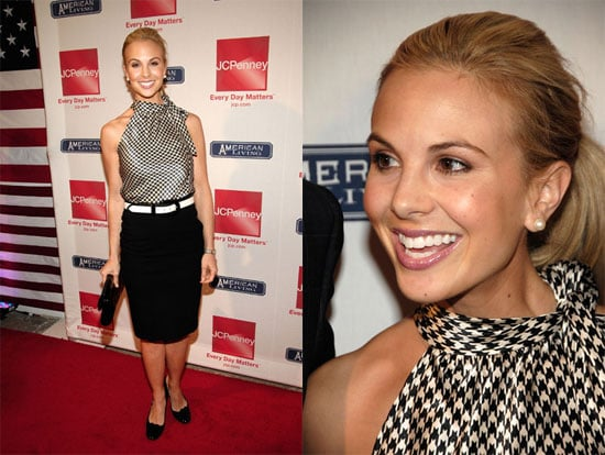 Elisabeth Hasselbeck Is Back on Track