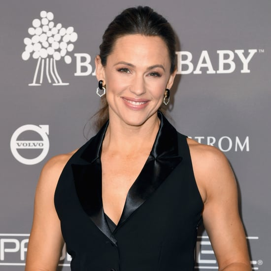 Jennifer Garner and John Miller Spending Christmas Together