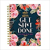 Get Sh*t Done Medium Academic Planner