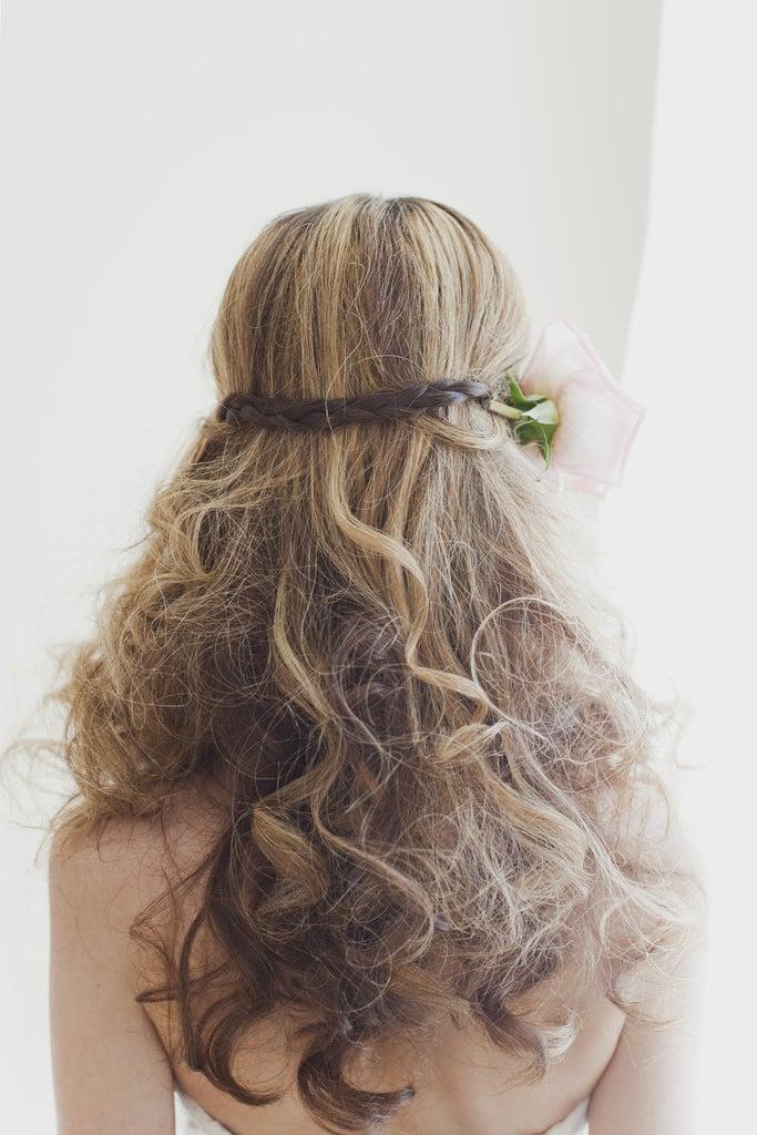 Fuzzy Curls
