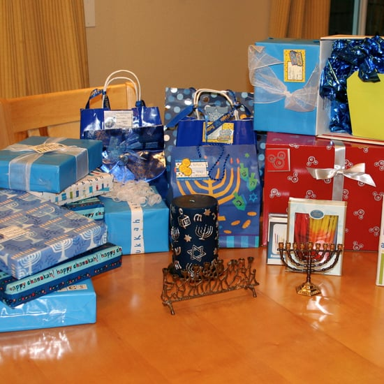 Themed Hanukkah Gifts For Kids