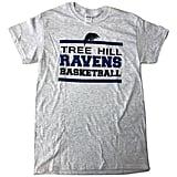 Tree Hill Ravens Basketball T-Shirt