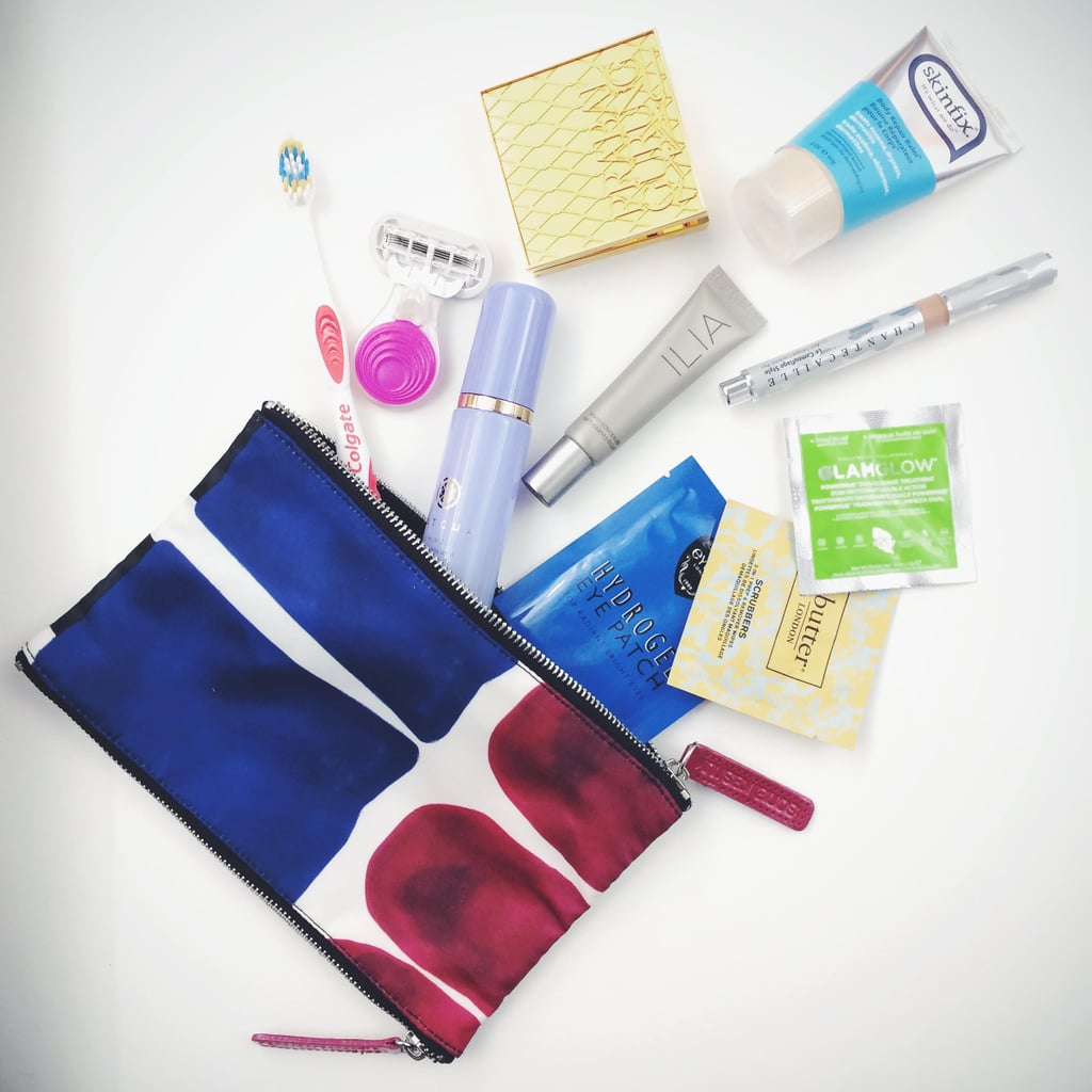 Vacation Packing Checklist | Toiletries
