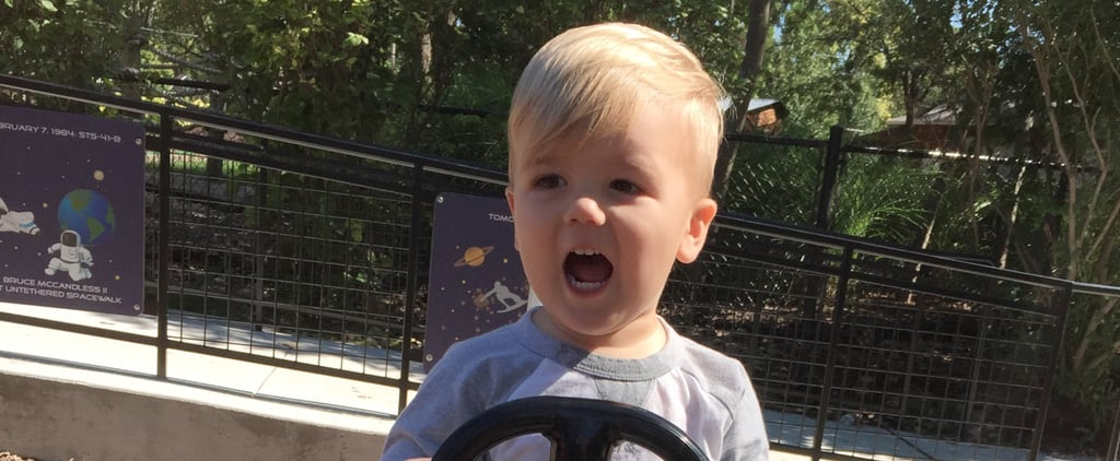 7 Reasons Toddler Boys are Terrifying and Terrific