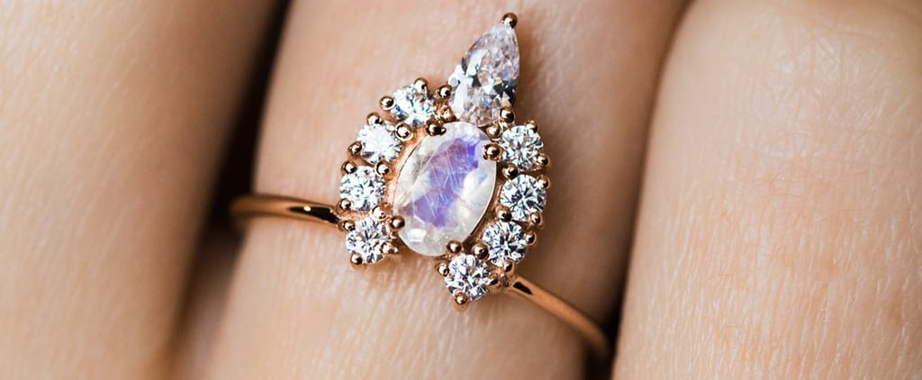 Shop Best Engagement Ring Trends of 2020