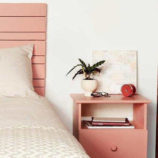 Millennial Pink Decor Ideas