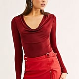 Intimately FP Carrie Layering Top