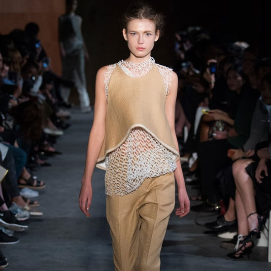 Ellery Spring 2015 Paris Fashion Week Show