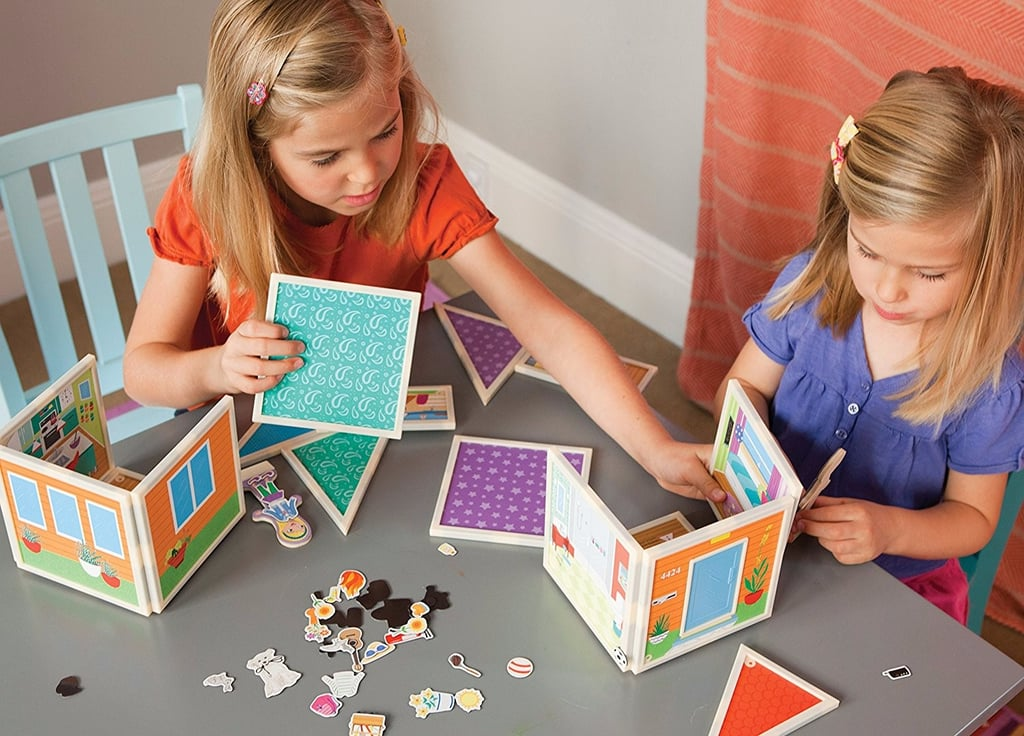 Artsy Gifts For Creative Kids