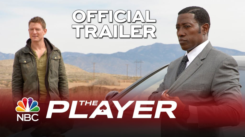 Watch the trailer for The Player