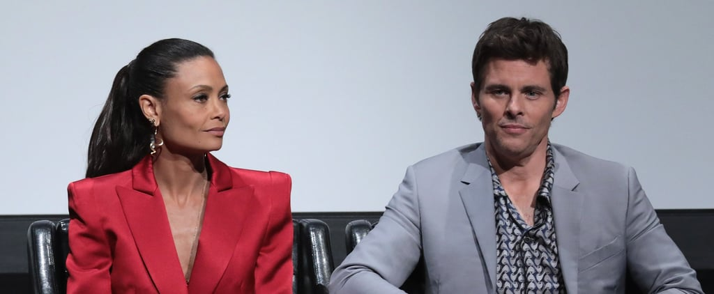 Westworld Panel at Tribeca Film Festival 2018 Video