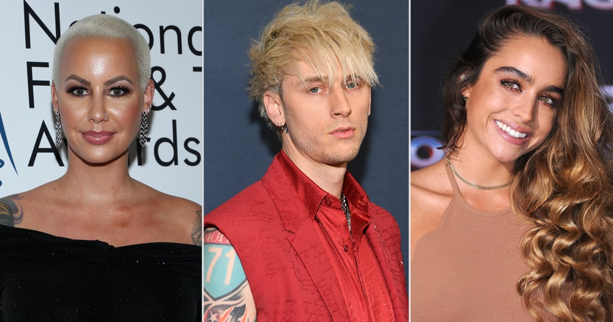 Machine Gun Kelly Keeps His Dating Life on the Low — Read Up on His Quiet Romantic History