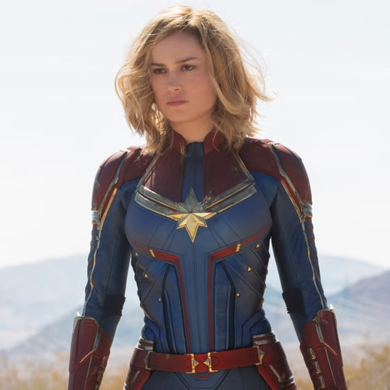 What Is Project PEGASUS in Captain Marvel?