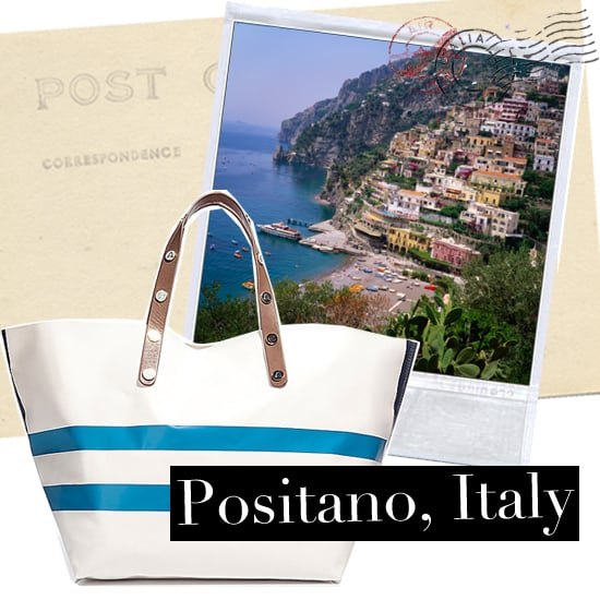 What to Pack for the Amalfi Coast, Positano