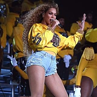 Beyonce Coachella Performance GIFs