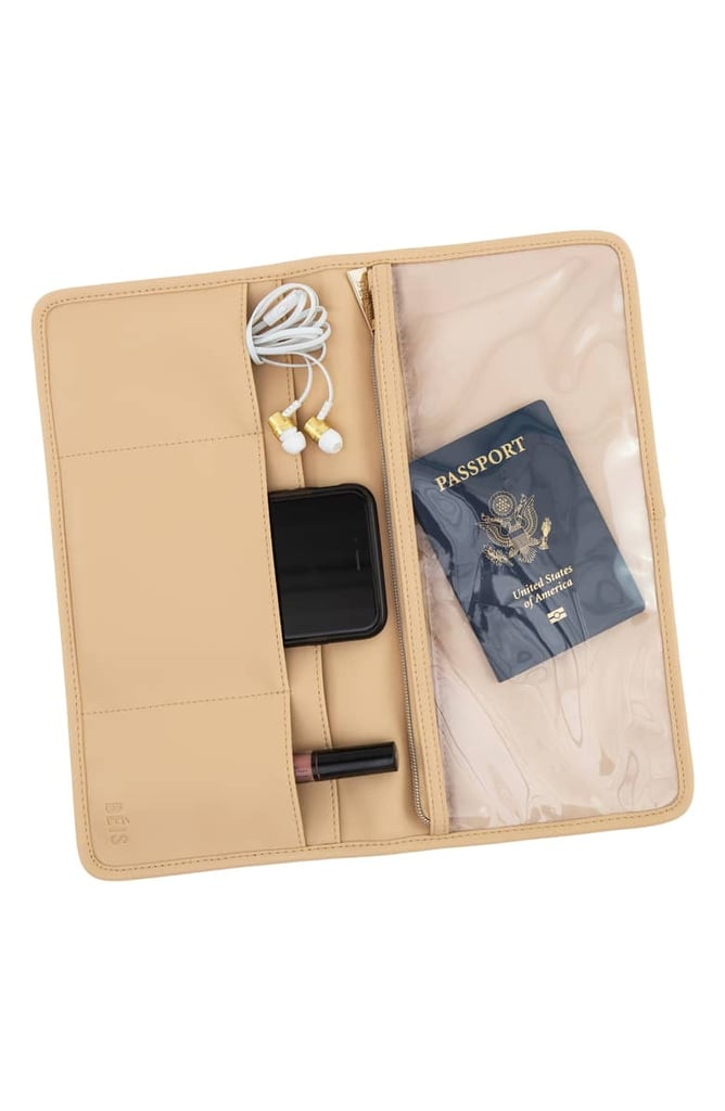Béis The In-Flight Organizer Pouch