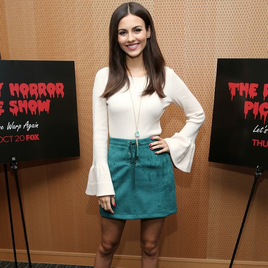 Victoria Justice's Best Outfits