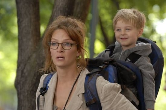 Photos From the Movie Motherhood