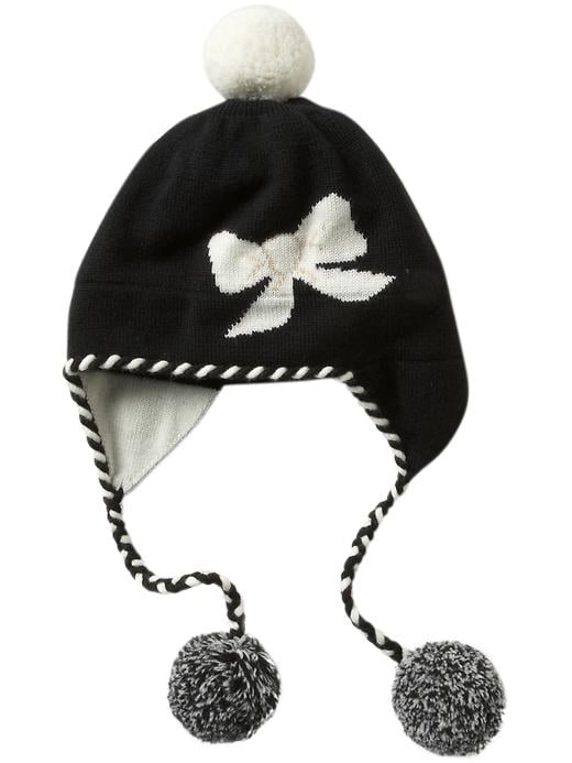 Kate Spade Bow Hat