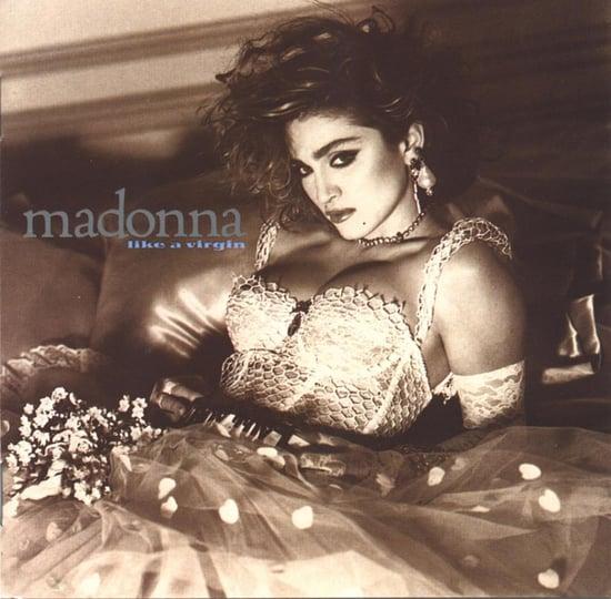 Madonna Style Inspiration