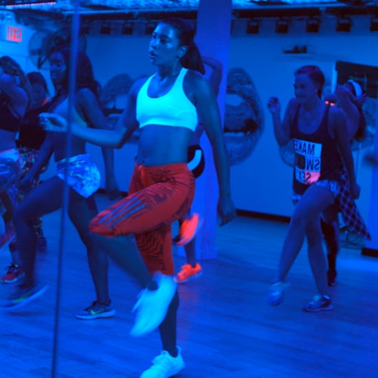 305 Fitness Workout Hannah Bronfman | Video