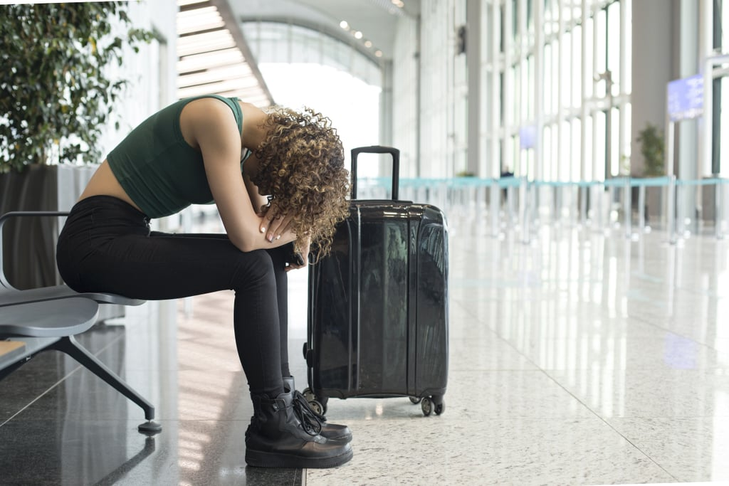 10 Amazon Finds That Will Make Your Airport Tension Disappear