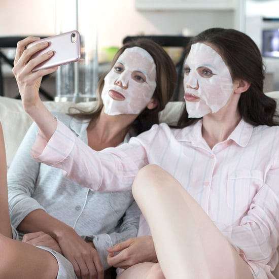 difference between charcoal algae and sheet masks