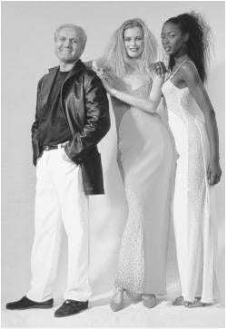 Fab Flash: Gianni Versace Commemorated