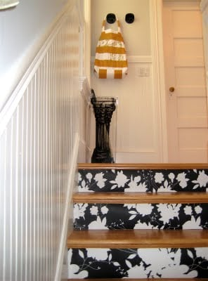 How-To: Create Bold, Beautiful Stair Runners