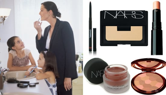 Fall Makeup Tips For Moms