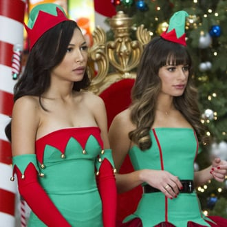 Recap of Glee's Christmas Episode 2013