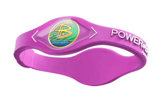 Silicone Wristband | Power Balance