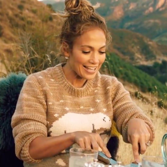 Watch Jennifer Lopez and Her Kids Interview Each Other