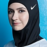 Nike Launches Sports Hijab