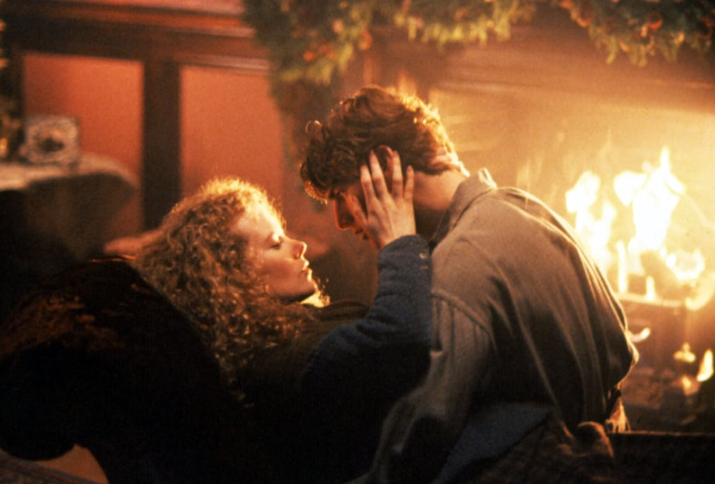 Nicole Kidman and Tom Cruise, Far and Away