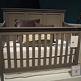 Million Dollar Baby Classic Ellison Convertible Crib