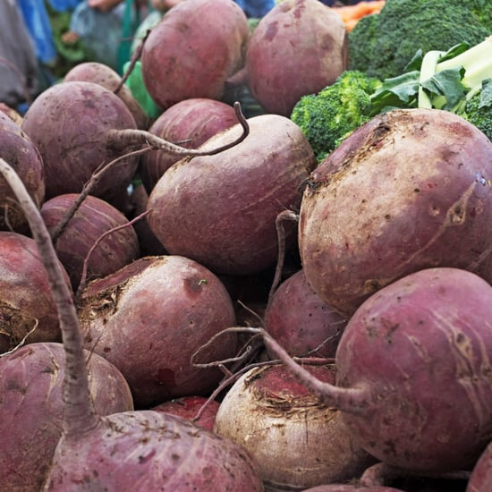 Sainsbury's Beetroot Recalled as it May Contain Glass