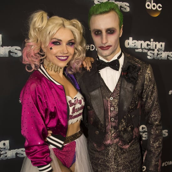 Celebrities Dressed Like Suicide Squad For Halloween