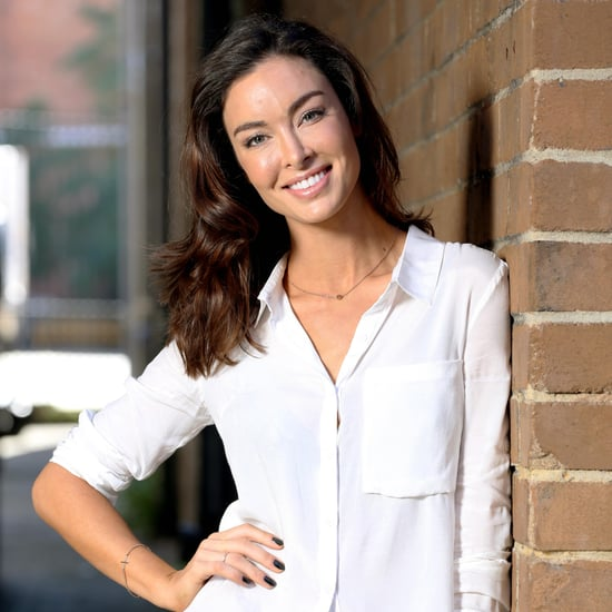 Laurina Fleure Bachelor in Paradise 2018 Interview