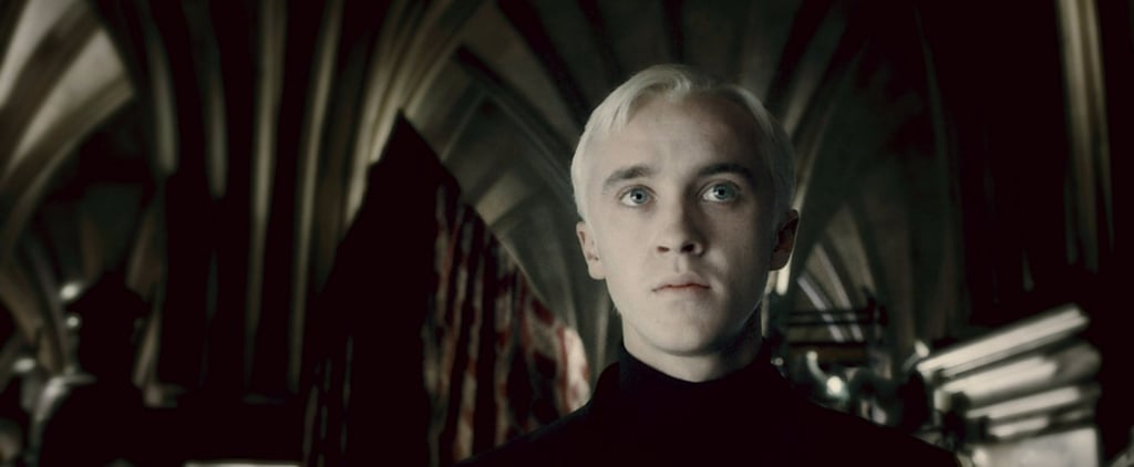 J.K. Rowling Says This Theory About Draco Malfoy Isn't True but We're Skeptical