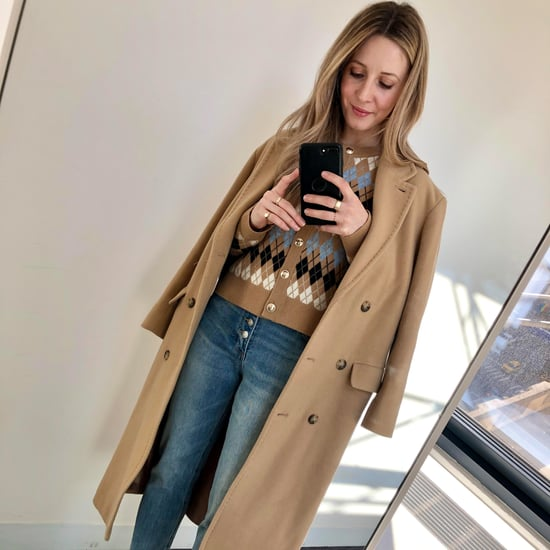 How to Wear Jeans In The Winter From POPSUGAR at Kohl's