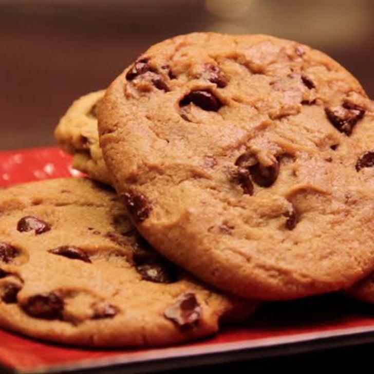 Mrs. Fields' Chocolate Chip Cookies