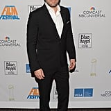 Ben Affleck attended the UCLA School of Theater, Film, and Television Film Festival.