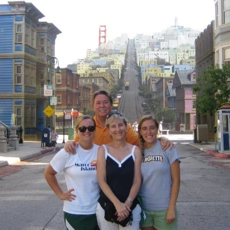 Why I Still Go to Disney With My Parents as an Adult