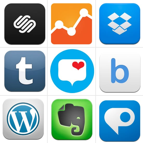 Post Master: The Best Apps For Bloggers