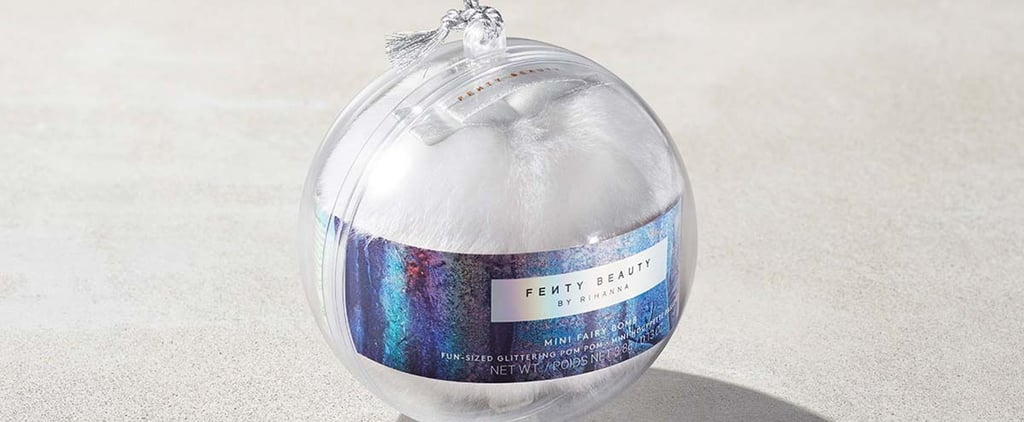 Fenty Beauty Mini Fairy Bomb Ornament