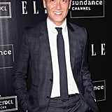 Joe Zee attended a celebration in his honor at Soho House in LA.