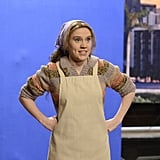 Kate McKinnon Could Break SNL's Losing Streak